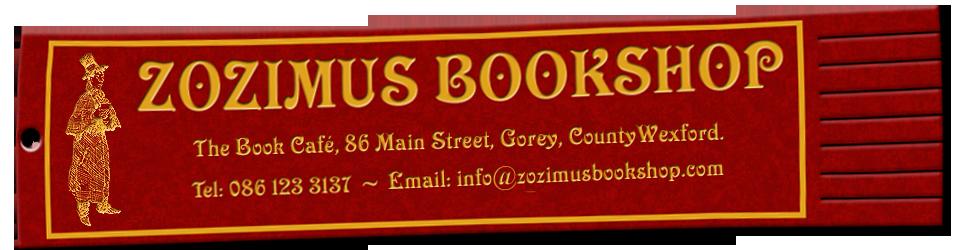 Zozimus Bookshop